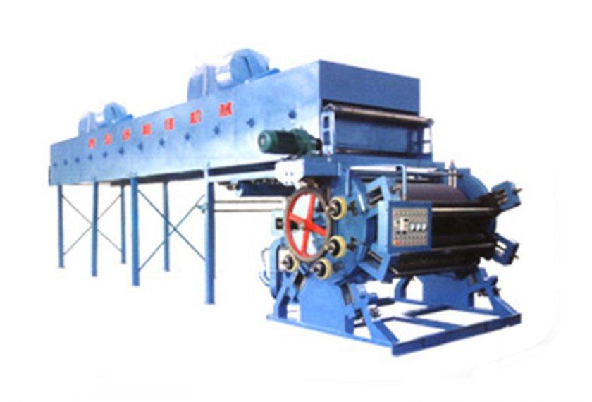 MYH2000型滚筒印花机