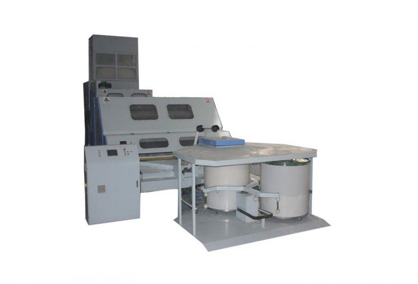 CLJFN-200型高速梳理机